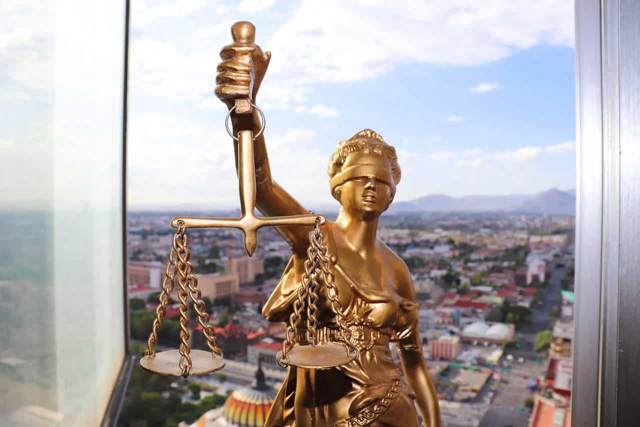 Sprawy karne czyli praca jako prawnik